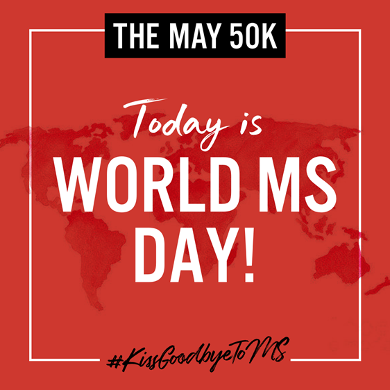 Social Post - World MS Day