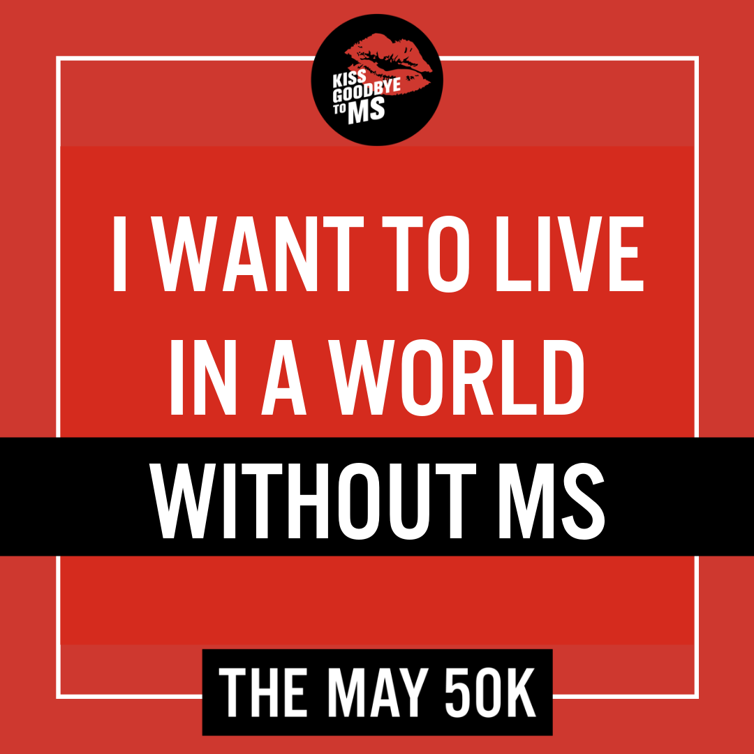 Social Post - A world without MS